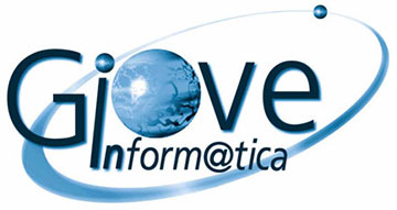 gioveinformatica.it Retina Logo