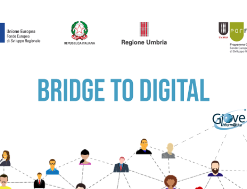 Bridge to digital