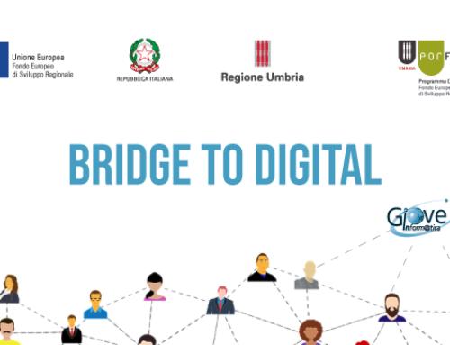 Bridge to digital